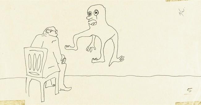 John Lennon book art, poems going to auction