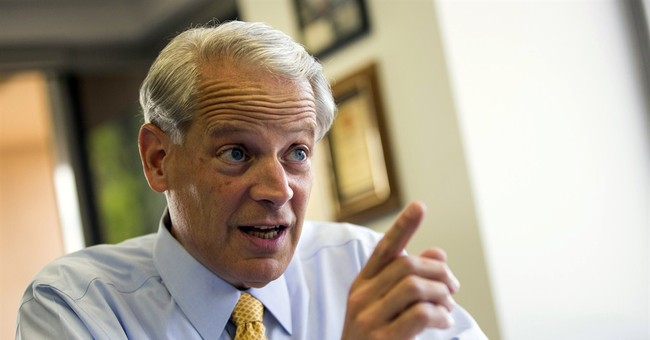 Senate campaign committees buying fall ad time