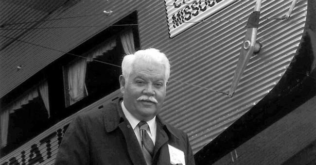 Last survivor of deadly 1949 fire dies in Spokane