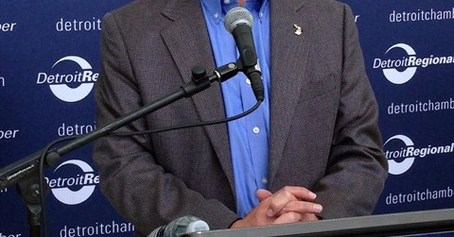 Michigan mulls update to gay discrimination law