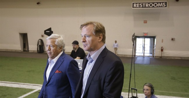 Goodell responds to NFLPA criticism