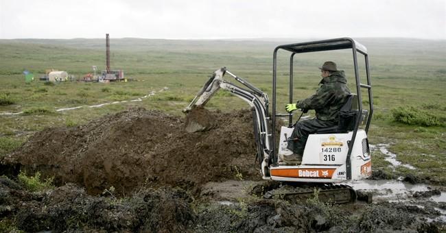 EPA: Mining poses risks to Bristol Bay salmon