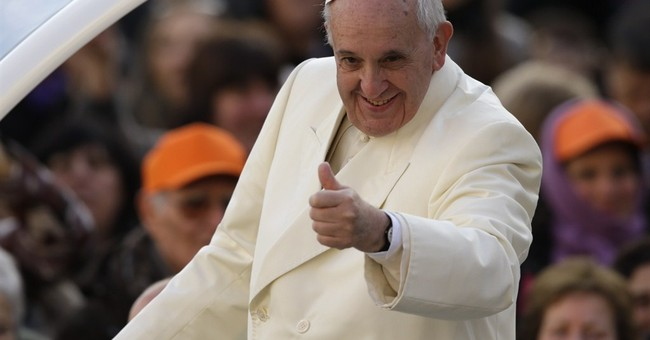 Pope cleans house at bank with new cardinals