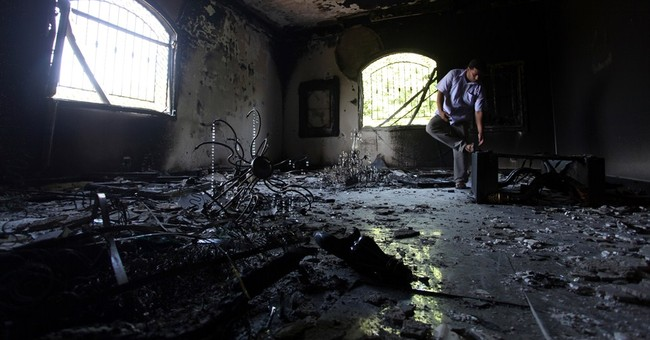 Report: Systemic failures led to Benghazi attacks