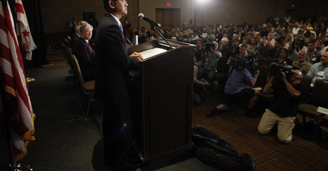 Shinseki resigns amid veterans' health care uproar