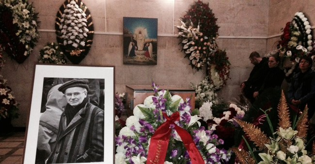 Russian translator killed in Ukraine mourned