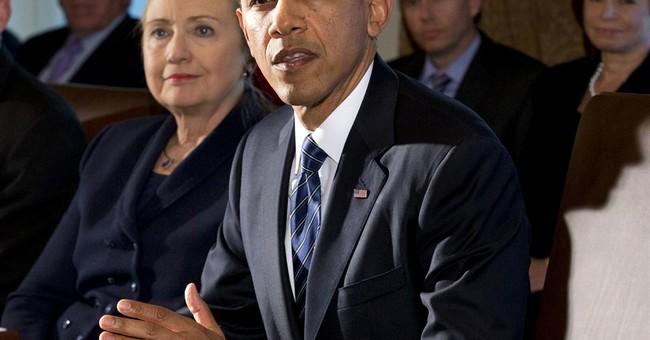 Report: Clinton defends response to Benghazi
