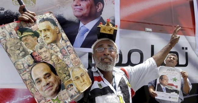 Alleged Al-Jazeera reporter arrested in Egypt