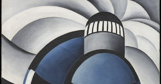 Works of Georgia O'Keeffe's sister to be exhibited