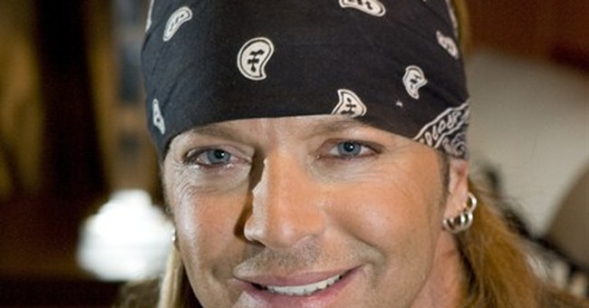 Bret Michaels suffers medical emergency at concert