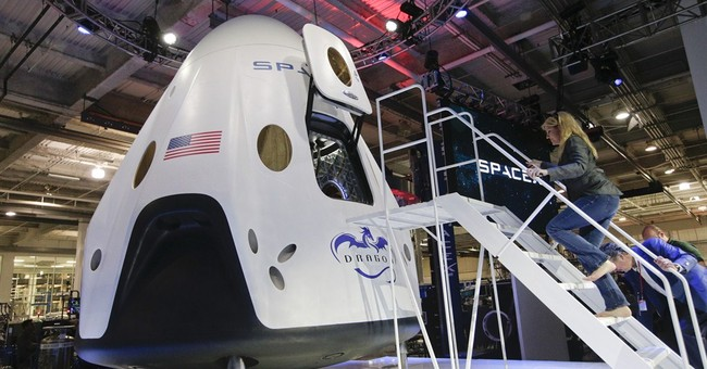 5 things to know about SpaceX's flight plans