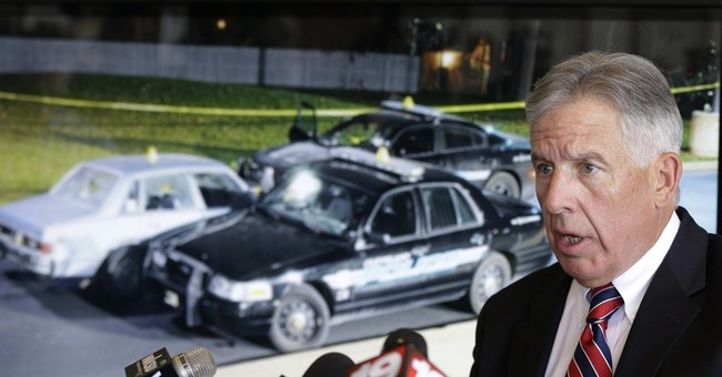 6 Cleveland officers indicted in deadly car chase