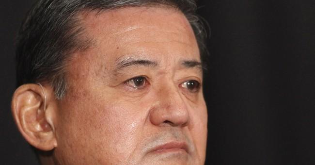 Analysis: Shinseki exit breaks Obama's crisis mold