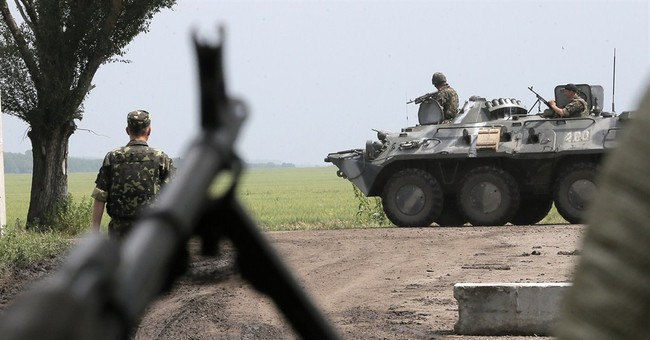 East Ukraine quiet raises leadership questions