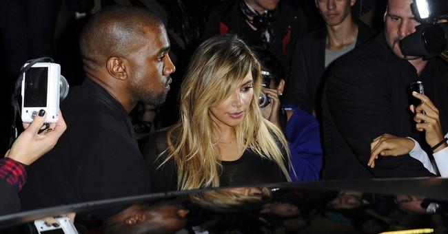 Instagram record for Kim, Kanye wedding photo