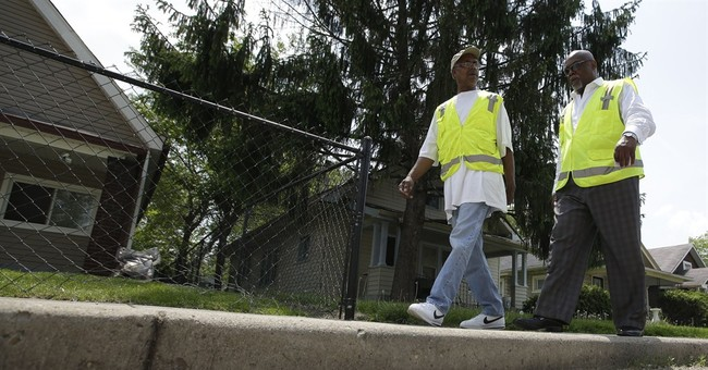 Indianapolis grasps for answers in a violent year
