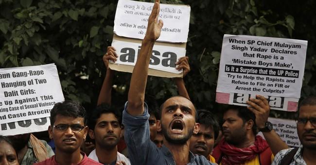 India arrests 3rd suspect in gang rape of 2 teens