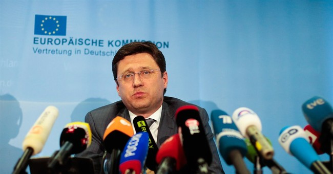 Ukraine making 1st gas payment to Russia