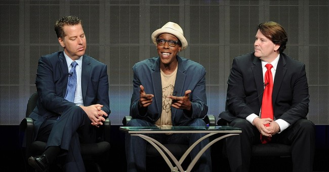 'Arsenio Hall Show' canceled after 1 season
