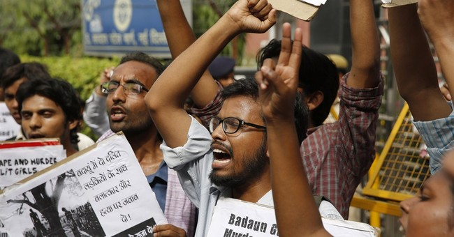 India: 2 police fired for not acting in rape case