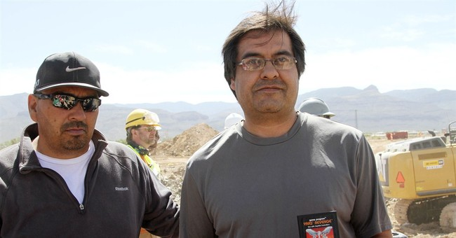 New Mexico city working on who gets Atari games