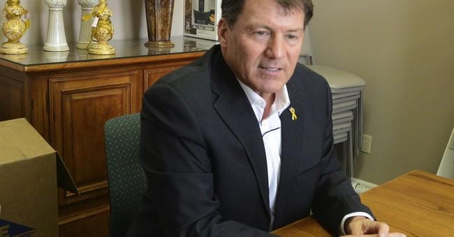 South Dakota Senate race: ex-governor looms large