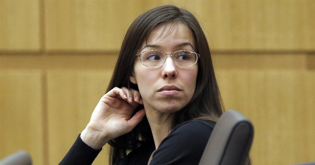 Judge: Jodi Arias can still face death penalty