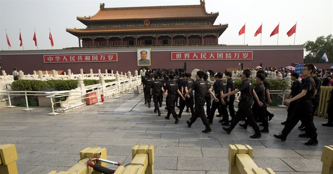 China indicts 8 over 2013 Tiananmen Gate attack