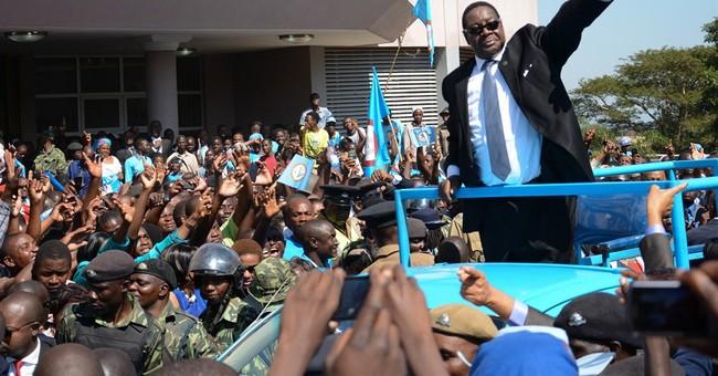 Malawi: Peter Mutharika sworn in as new president