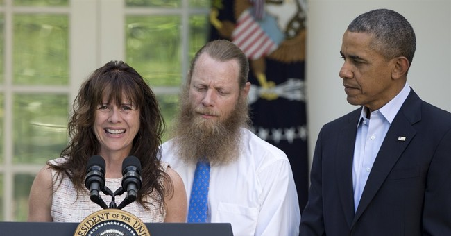 Text of Obama and Bergdahl statements on soldier