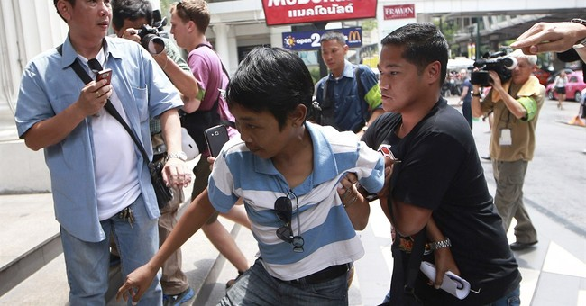 Thailand's coup: Key questions answered