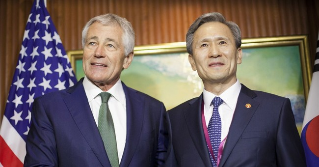 Hagel: Russia aggressive actions galvanized NATO