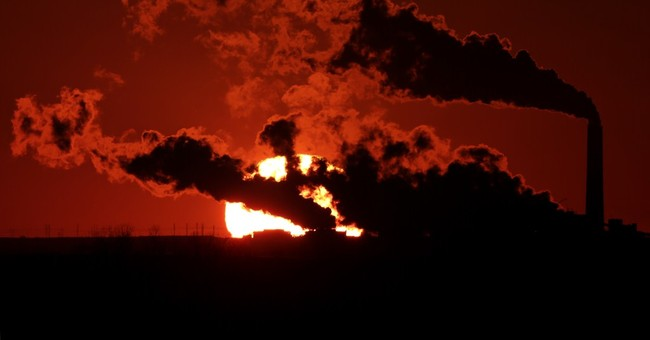 States move to blunt Obama carbon reduction plan