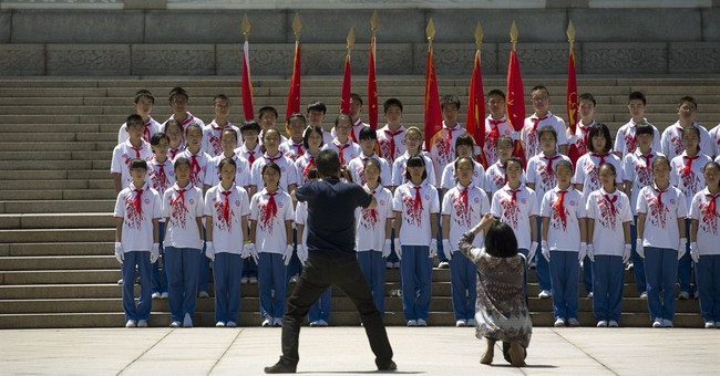 In China, a deliberate amnesia about '89 crackdown