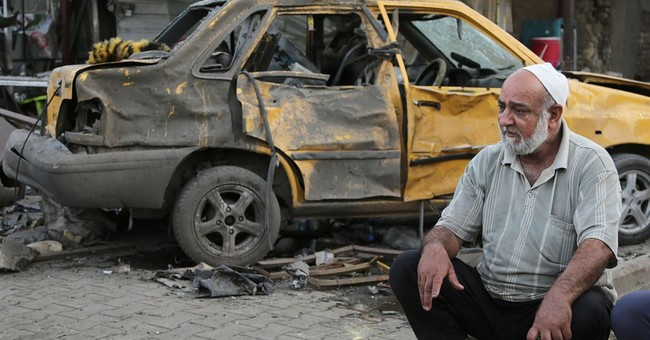 UN says Iraq violence killed 799 people in May