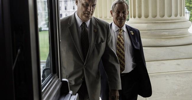 Republicans offer alternative VA health care bill