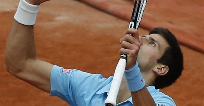 Federer loses to Gulbis in French Open's 4th round