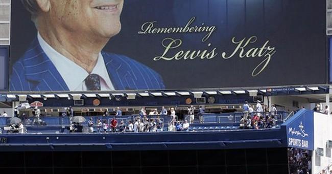 Philadelphia Inquirer co-owner Katz dies at 72