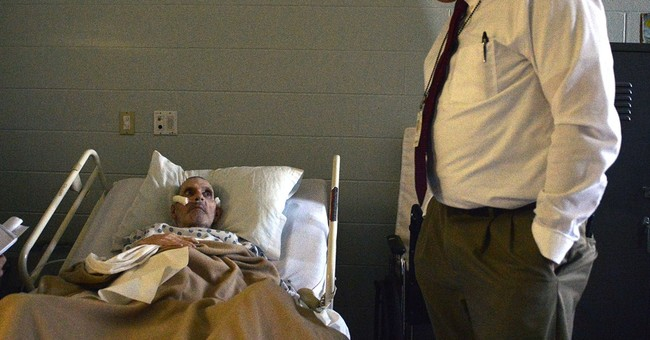 Kentucky studies private nursing homes for inmates