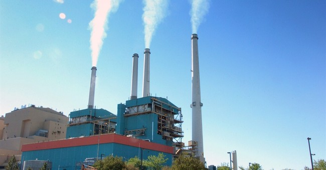 EPA seeks to cut power plant carbon by 30 percent