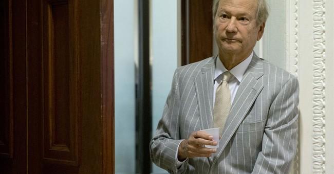 Ex-Pennsylvania Gov. Rendell invited on doomed jet