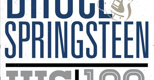 Review: Blogger tallies Springsteen's Top 100