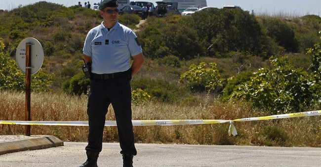 Police prepare for search in Madeleine McCann case