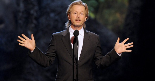 Comedian David Spade has book due out in 2015