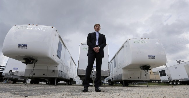 Businesses grow as Hollywood embraces Louisiana