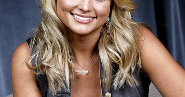 Miranda Lambert examines life at 30 on new album