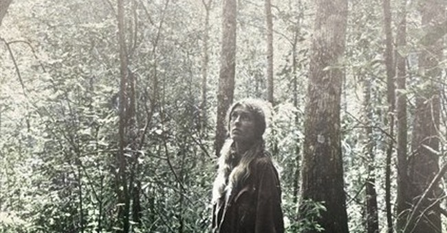 Review: 'Untamed' captures woman conservationist