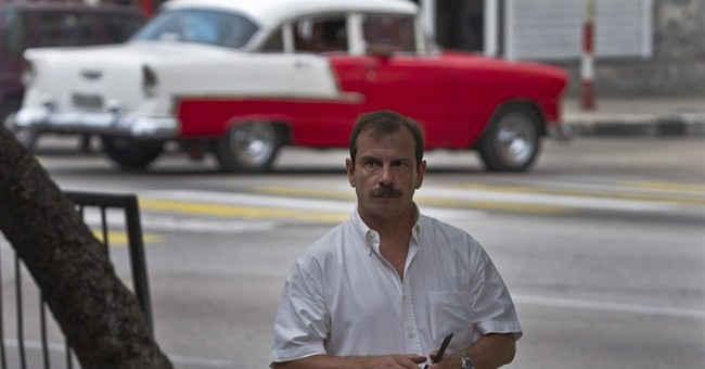 Cuba agent: US-Taliban prisoner swap a precedent