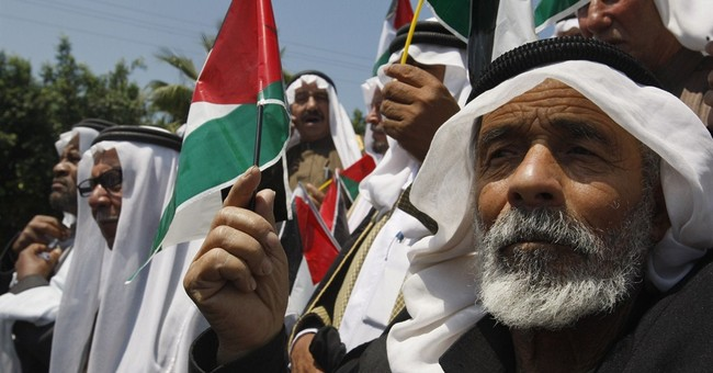 Palestinian unity government faces many obstacles
