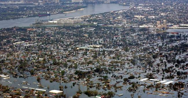 Study: People fear male-named hurricanes more